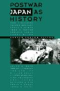 Postwar Japan As History