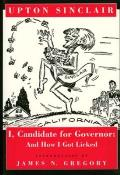 I, Candidate for Governor: And How I Got Licked Cover