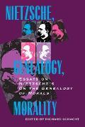 nietzsche on the genealogy of morality essay 1