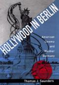 Weimar and Now: German Cultural...