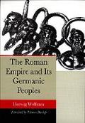 Roman Empire & Its Germanic Peoples