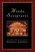 Hindu Scriptures (with New Translations)