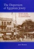 Contraversions: Critical Studies in Jewish Literature, Culture, and Society #11: The Dispersion of Egyptian Jewry