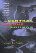 Central Avenue Sounds Jazz Los Angeles