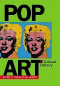 Pop Art A Critical History