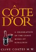Cote D'Or Cover