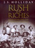 Rush for Riches Cover