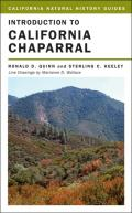 California Natural History Guides #87: Introduction to California Chaparral