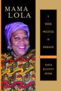 Mama Lola A Vodou Priestess In Brooklyn