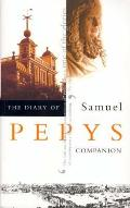 Diary Of Samuel Pepys Volume 10 Companion