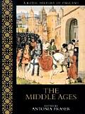 Middle Ages Royal History Of England