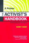 Activists Handbook A Primer