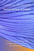 Comparative Studies in Religion and Society #14: Imagining Karma Cover