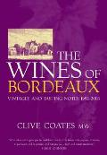 Wines of Bordeaux Vintages & Tasting Notes 1952 2003