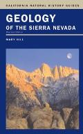 Geology Of The Sierra Nevada Revised Edition