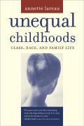 Unequal Childhoods Cover