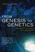 From Genesis to Genetics: The Case of Evolution and Creationism