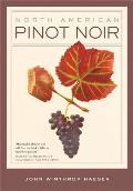 North American Pinot Noir Cover
