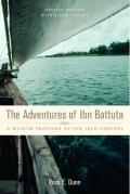 Adventures of Ibn Battuta Rev Edition Cover