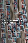 Masculinities (2ND 05 Edition)