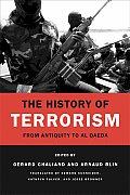 History of Terrorism From Antiquity to Al Qaeda