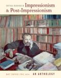 Critical Readings in Impressionism and Post-impressionism (07 Edition) Cover