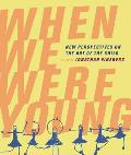 When We Were Young: New Perspectives on the Art of the Child Cover