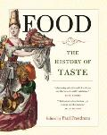 Food: The History of Taste Cover