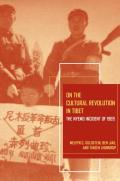 On the Cultural Revolution in Tibet The Nyemo Incident of 1969