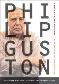Philip Guston Collected Writings Lectures & Conversations