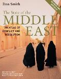The State of the Middle East: An Atlas of Conflict and Resolution Cover