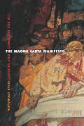 Magna Carta Manifesto Liberties & Commons for All