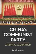 China's Communist Party (08 Edition)