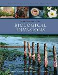 Encyclopedia of Biological Invasions (Encyclopedias of the Natural World) Cover