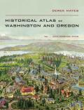 Historical Atlas of Washington & Oregon Cover