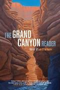 The Grand Canyon Reader Cover