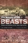 Asia: Local Studies / Global Themes #27: The Nature of the Beasts: Empire and Exhibition at the Tokyo Imperial Zoo