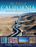Atlas of California Mapping the Challenge of a New Era