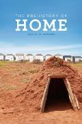 The Prehistory of Home Cover
