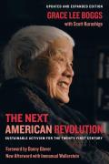 Next American Revolution Sustainable Activism for the Twenty First Century Updated & Expanded Edition