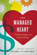 Managed Heart Updated With New Preface (12 Edition)