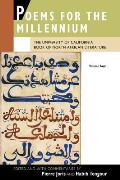 Poems for the Millennium #04: Poems for the Millennium, Volume Four: The University of California Book of North African Literature
