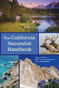 California Naturalist Handbook (13 Edition)