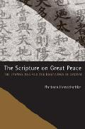 Daoist Classics #3: The Scripture on Great Peace: The Taiping Jing and the Beginnings of Daoism