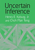 Uncertain Inference