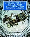 Mosaics Of The Greek & Roman World