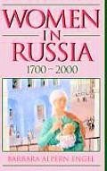 Women In Russia 1700 2000