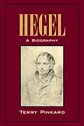 Hegel A Biography