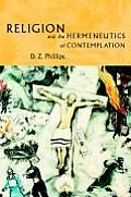 Religion and the Hermeneutics of Contemplation