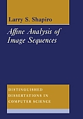 Affine Analysis of Image Sequences